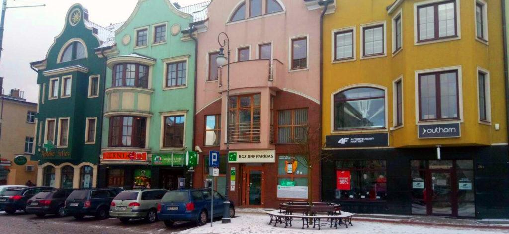 Изучаем преимущества бизнеса в Польше на примере киевлянина